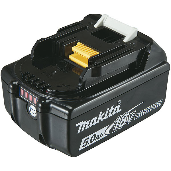 Batterie Makstar Li-Ion BL1850 - 18V - 5Ah - MAKITA