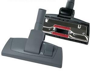 Brosse aspirateur universel  tapis et sols dures 32 mm - VARIANT