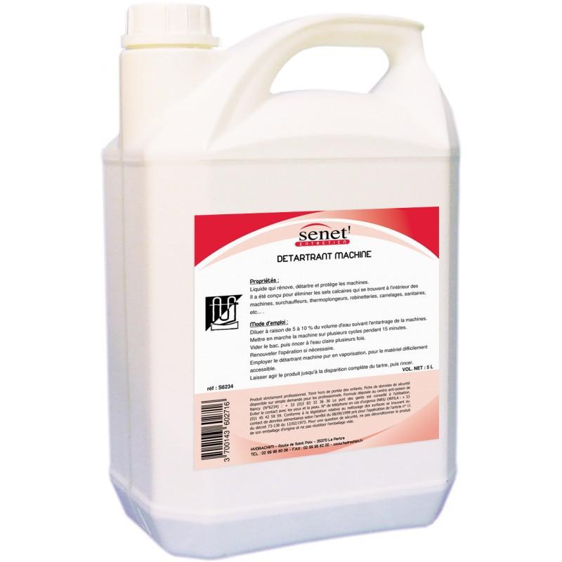 Gel Desinfectant Mains Aromyl Hygiene Nature 5l