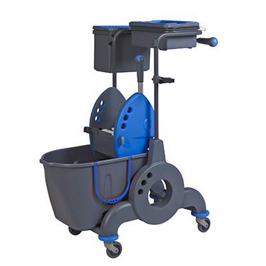 Chariot - GIOTTO MENAGE COMPACK DUO - LAMATEX