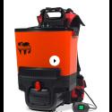 Aspirateur dorsal à batterie RSB140 - NUMATIC - 6L