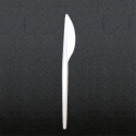 Couteaux plastique jetables - GARCIA DE POU - 17.5cm