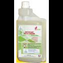 Nettoyant écologique multi-usages - IDEGREEN - 1L - Ecolabel