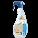 Vinaigre d'alcool ménager 8° gel arome kiwi-IDEGREEN-RESPECT HOME-750ml-HYDRACHIM