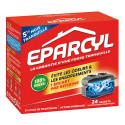 EPARCYL Activateur Biologique pour Fosse Septique 24 Sachets - 5½ de Traitement