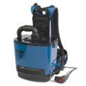 Aspirateur poussière DORSAL RSV130 - NUMATIC