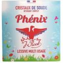 Cristaux de soude - PINTAUD - 1KG - PHENIX