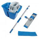 Kit Easy Press Lavage à plat 2 x 7L Bi-bacs - LAMATEX