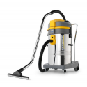 Aspirateur eau et poussières POWER WD 80.2 I  - GHIBLI