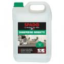 Shampoing moquette - SPADO - PROVEN  - 5L