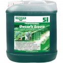 Savon à vitres liquide concentré - UNGER -5L