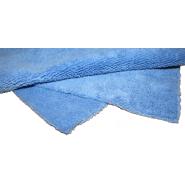 LASER POLISH 40 x 40 cm bleu - Sachet de 5 - DE WITTE