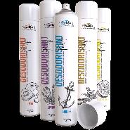 Désodorisant d'Ambiance PRODIFA - 750 ml 5 Parfums