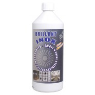 Brillant inox PUCK - 1L