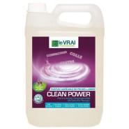 Bidon CLEAN POWER 5L - LE VRAI PROFESSIONNEL