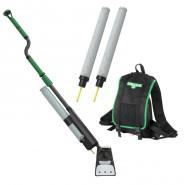 Kit d'entretien des sols mop à poches - erGO! wax