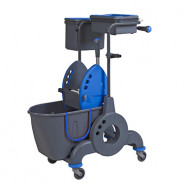 Chariot - GIOTTO MENAGE COMPACK DUO - LAMATEX