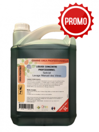 Liquide concentré OREA PROVITRES - 5L