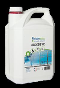 Produit anti algues - ALGICIDE 100 - HYDRAPRO - 5L