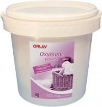 Additif agent blanchissant OXYBLANC - ORLAV - HYDRACHIM - 4Kg