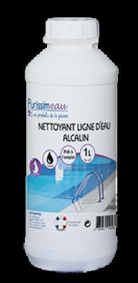 Nettoyant ligne d'eau alcalin - HYRAPRO - 1L