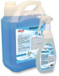 Nettoyant Vitres Multi-Surfaces CLADE - 500ml