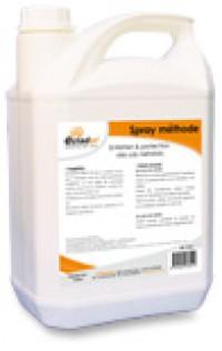ECLADOR Spray Méthode - 5L