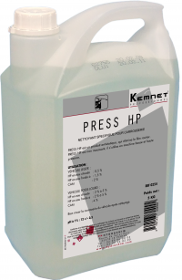 Nettoyant carrosserie PRESS HP KEMNET - HYDRACHIM 5L