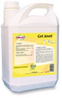 Gel Javel désinfectant - ORLAV - 5L