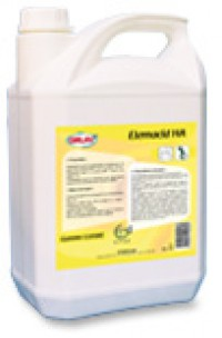 Nettoyant Bactéricide ORLAV Elemacid HA - 5L