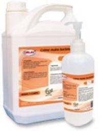 Crème mains Bactéricide - ORLAV - HYDRACHIM - 1L