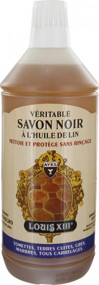 Savon noir 1L Louis XIII-DESAMAIS-