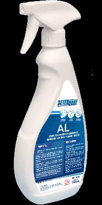 Désinfectant Déterquat AL - HYDRACHIM - 750mL
