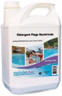 Détergent Plage Bactéricide HYDRAPRO - 5L