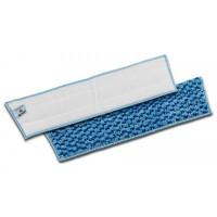 Frange système velcro microfibre 60 CM - Micro Activa - DE WITTE