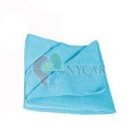 Chiffon microfibre bleu 40 x 40 - NYCAR