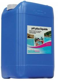 Produit PH plus liquide - HYDRAPRO - 25L