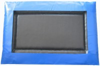 Tapis de désinfection GEPRO - GEDO - 60x90cm