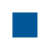 """Serviettes """"double-point"""" - GARCIA DE POU - 20x20 - Bleu marine"""