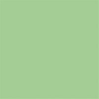 """Serviettes """"double-point"""" - GARCIA DE POU - 39x39 - Vert anis"""