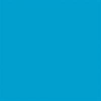"""Serviettes """"double-point"""" - GARCIA DE POU - 39x39 - Bleu turquoise"""