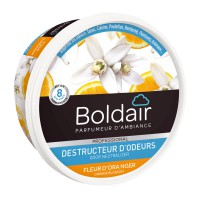 Gel destructeur d'odeurs BOLDAIR - 300g