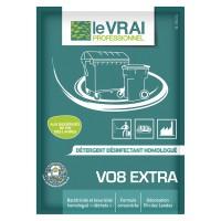 Désinfectant  VO8 EXTRA - LE VRAI Professionnel - 50x40mL