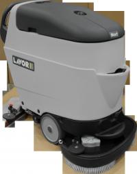 Autolaveuse à batterie Next Evo 66BTA - LAVOR