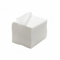 Papier hygiénique intercalé 2 plis - 250 FEUILLES BLANC - GARCIA DE POU
