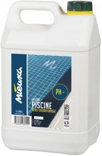 Acide chlorhydrique Spécial Piscine - MIEUXA - 5L