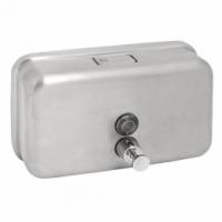 Distributeur de savon - Inox - 1L - GARCIA DE POU