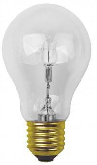 Ampoule standard eco halogène 57W E27 - GIRARD SUDRON