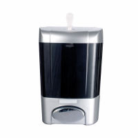 Distributeur de savon - métal - 800ml - GARCIA EDE POU
