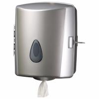 Distributeur essuie-mains maxi barril - ABS METAL- GARCIA DE POU